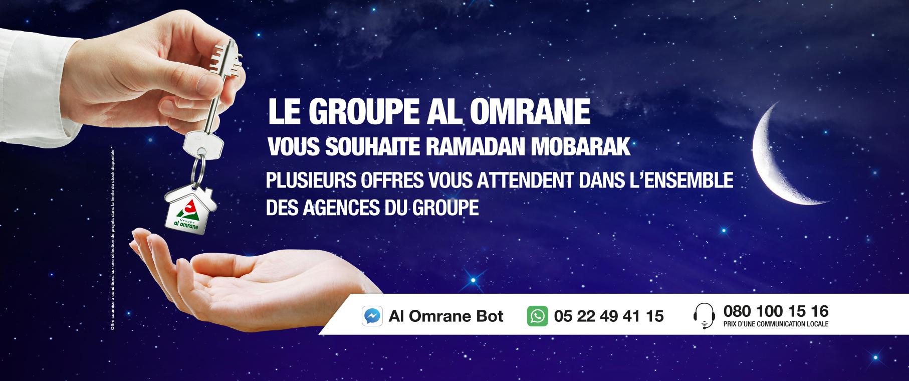 Campagne Ramadan