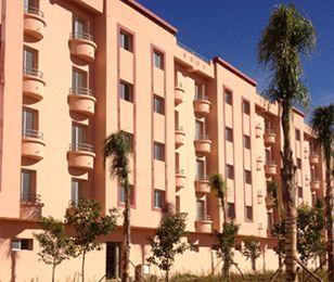 Appartements à 140 000 Dhs