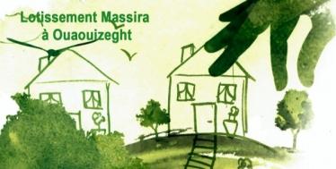 Lotissement  MASSIRA
