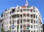 Al Omrane Casablanca - Settat