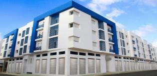 résidence al kawtar logements économiques à bouznika