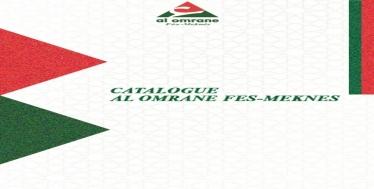CATALOGUE DES PRODUITS DE LA SAO FES-MEKNES 2020