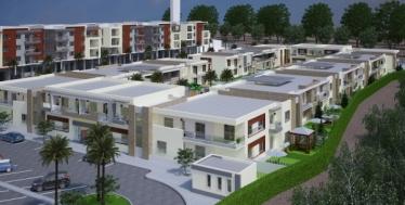 GREEN HOUSE ( Locaux commerciaux )  - SAIDIA